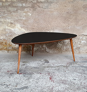 table_basse_stratifie_noir_teinte_teck_vintage_unique_original_gentlemen_designers_strasbourg_paris_alsace_handschuheim_bas-rhin_france-vignette