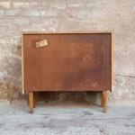 meuble_rangement_2_tiroirs_2_porte_jaune_noir_vintage_unique_original_gentlemen_designers_strasbourg_paris_alsace_handschuheim_bas-rhin_france-(9)