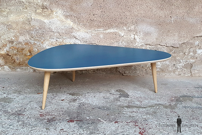 table_basse_tripode_bleu_vintage_unique_original_gentlemen_designers_strasbourg_paris_alsace_handschuheim_bas-rhin_france-(1)