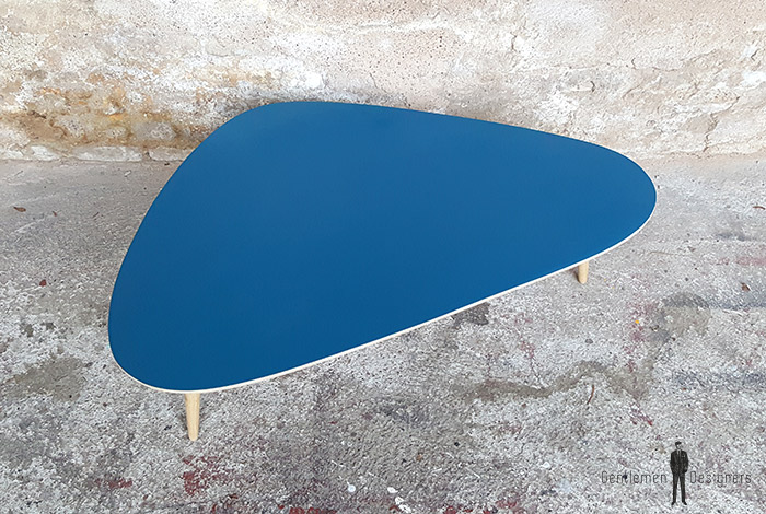 table_basse_tripode_bleu_vintage_unique_original_gentlemen_designers_strasbourg_paris_alsace_handschuheim_bas-rhin_france-(2)
