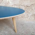 table_basse_tripode_bleu_vintage_unique_original_gentlemen_designers_strasbourg_paris_alsace_handschuheim_bas-rhin_france-(3)