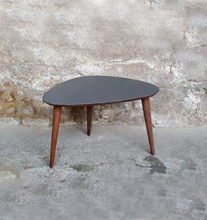 table_basse_tripode_teck_gris_vintage_unique_original_gentlemen_designers_strasbourg_paris_alsace_handschuheim_bas-rhin_france-vignette