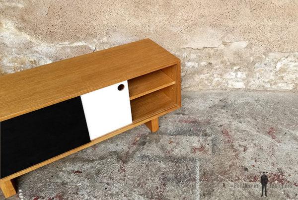 meuble_bas_meurisier_teinte_noit_blanc_fenix_scandinave_sur_mesure_vintage_unique_original_gentlemen_designers_strasbourg_paris_alsace_handschuheim_bas-rhin_france