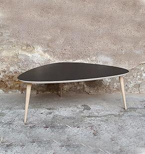 table_basse_tripode_noir_vintage_unique_original_gentlemen_designers_strasbourg_paris_alsace_handschuheim_bas-rhin_france-vignette