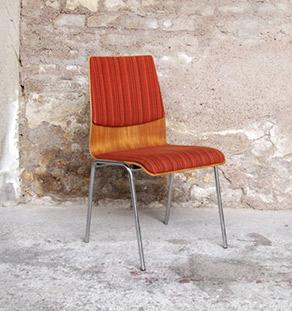 Chaise_bois_tissu_scandinave_jacobsen_esprit_mobilier_vintage_design_annee_50_60_original_gentlemen_designers_strasbourg_alsace_paris_lyon-vignette