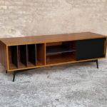 meuble_tv_teck_vert_valcromat_noir_vinyle_sur_mesure_vintage_unique_original_gentlemen_designers_strasbourg_paris_alsace_handschuheim_bas-rhin_france-(1)