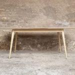 table_a_manger_rallonges_stratifiee_blanc_centrale_plaque_chene_sur_mesure_vintage_unique_original_gentlemen_designers_strasbourg_paris_alsace_handschuheim_bas-rhin_france-(10)