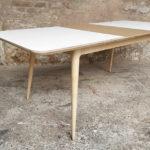 table_a_manger_rallonges_stratifiee_blanc_centrale_plaque_chene_sur_mesure_vintage_unique_original_gentlemen_designers_strasbourg_paris_alsace_handschuheim_bas-rhin_france-(12)