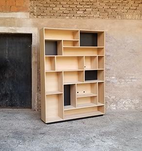 bibliotheque_chene_noir_bois_modulable_sur_mesure_vintage_unique_original_gentlemen_designers_strasbourg_paris_alsace_handschuheim_bas-rhin_france-vignette