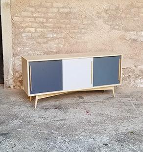 buffet_enfilade_3_porte_gris_blanc_scnadinave_sur_mesure_vintage_unique_original_gentlemen_designers_strasbourg_paris_alsace_handschuheim_bas-rhin_france-vignette