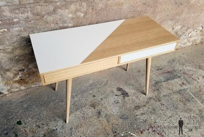 bureau-vintage-2-tiroirs_gris_sur_mesure_vintage_unique_original_gentlemen_designers_strasbourg_paris_alsace_handschuheim_bas-rhin_france-(3)