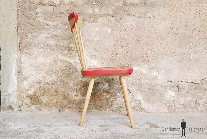 chaise_bureau_rouge_motif_graphique_barreaux_sur_mesure_vintage_unique_original_gentlemen_designers_strasbourg_paris_alsace_handschuheim_bas-rhin_france-(1)