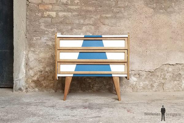 commode_3_tiroirs_graphique_blanc_bleu_pieds_compa_chene_sur_mesure_vintage_unique_original_gentlemen_designers_strasbourg_paris_alsace_handschuheim_bas-rhin_france-(5)