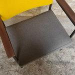 lot_chaises_tissu-gris_jaune_teck_pieds_metal_sur_mesure_vintage_unique_original_gentlemen_designers_strasbourg_paris_alsace_handschuheim_bas-rhin_france-(2)