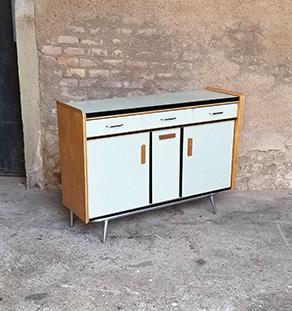 buffet_formica_bleu_relooke_noir_pieds_metal_chene_massif_sur_mesure_vintage_unique_original_gentlemen_designers_strasbourg_paris_alsace_handschuheim_bas-rhin_france-vignette