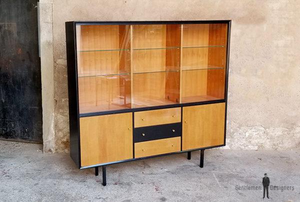 buffet_noir_porte_verre_etagere_verre_chene_sur_mesure_vintage_unique_original_gentlemen_designers_strasbourg_paris_alsace_handschuheim_bas-rhin_france-(10)