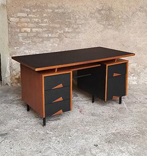 bureau_5_tiroirs_graphique_noir_chene_sur_mesure_vintage_unique_original_gentlemen_designers_strasbourg_paris_alsace_handschuheim_bas-rhin_france-vignette