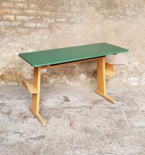 bureau_ecole_vert_chene_massif_sur_mesure_vintage_unique_original_gentlemen_designers_strasbourg_paris_alsace_handschuheim_bas-rhin_france-vignette