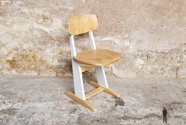 chaise_casala_enfant_gris_sur_mesure_vintage_unique_original_gentlemen_designers_strasbourg_paris_alsace_handschuheim_bas-rhin_france-(2)