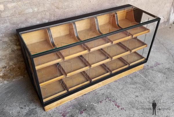 meuble-metier_multi_tiroirs_chene_noir_sur_mesure_vintage_unique_original_gentlemen_designers_strasbourg_paris_alsace_handschuheim_bas-rhin_france-(2)