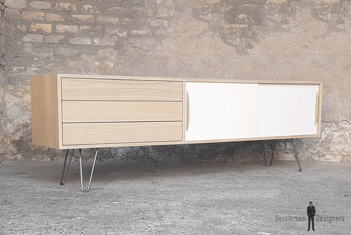 meuble_bas_tiroirs_porte_tv_pieds_metal_sur_mesure_vintage_unique_original_gentlemen_designers_strasbourg_paris_alsace_handschuheim_bas-rhin_france-(2)