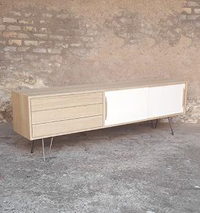 meuble_bas_tiroirs_porte_tv_pieds_metal_sur_mesure_vintage_unique_original_gentlemen_designers_strasbourg_paris_alsace_handschuheim_bas-rhin_france-vignette