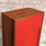 meuble_teck_rangement_pieds_industriel_metal_orange_sur_mesure_vintage_unique_original_gentlemen_designers_strasbourg_paris_alsace_handschuheim_bas-rhin_france--(9)