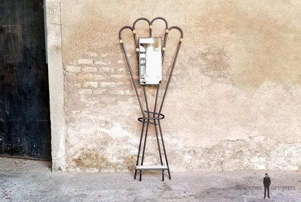 porte-manteau_acier_noir_miroir_range_parapluie_boule_chene_sur_mesure_vintage_unique_original_gentlemen_designers_strasbourg_paris_alsace_handschuheim_bas-rhin_france-(2)