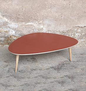 table_basse_tripode_terracota_rouge_sur_mesure_vintage_unique_original_gentlemen_designers_strasbourg_paris_alsace_handschuheim_bas-rhin_france-vignette