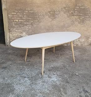 table_ovale_stratifie_fenix_blanc_chene_rallonge_sur_mesure_vintage_unique_original_gentlemen_designers_strasbourg_paris_alsace_handschuheim_bas-rhin_france-vignette