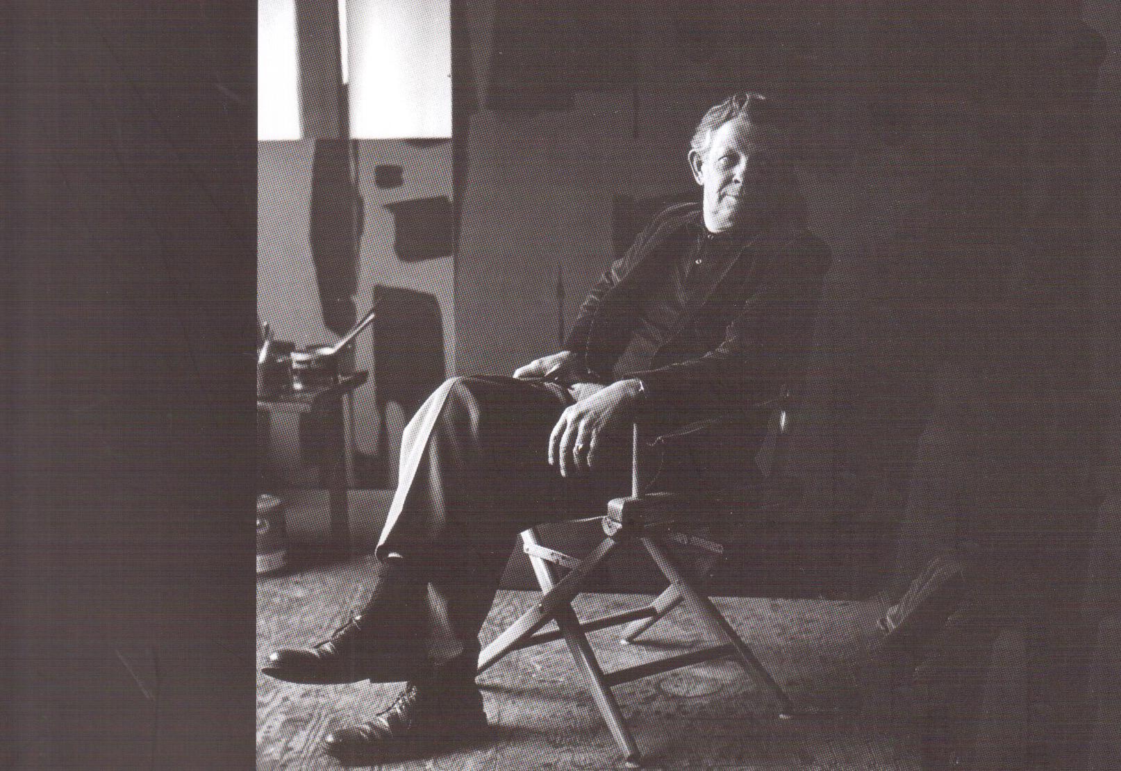 Charles Pollock – Designer
