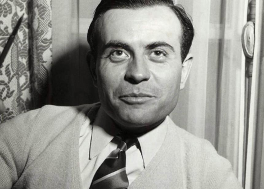 Jacques Hitier – Designer