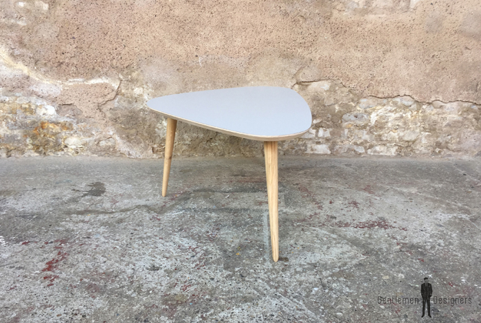Table Classique95x65 Tripode Tripode Table Basse Basse bEDe92YWHI