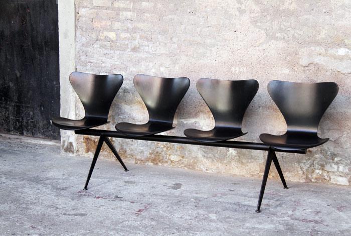 Arne Jacobsen – Designer