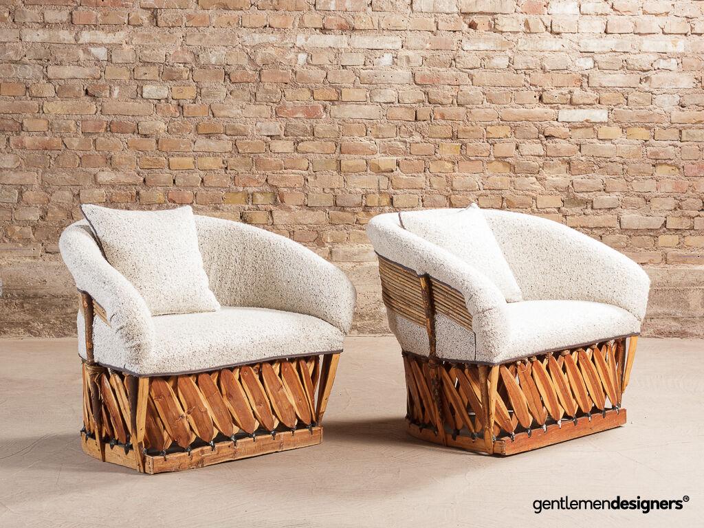 Nouveau service – Le mobilier à restaurer
